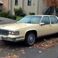 (first posted 1/12/2015) Here we go again. You know the drill. If there's a Cadillac out there in that classic light yellow paint and matching Sierra grain leather, I will […]
