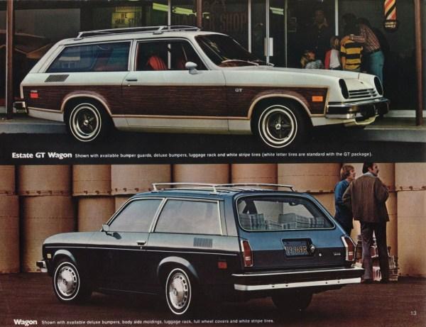 1976 Chevrolet Vega-13