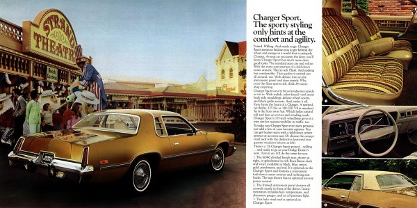 1976 dodge charger 2