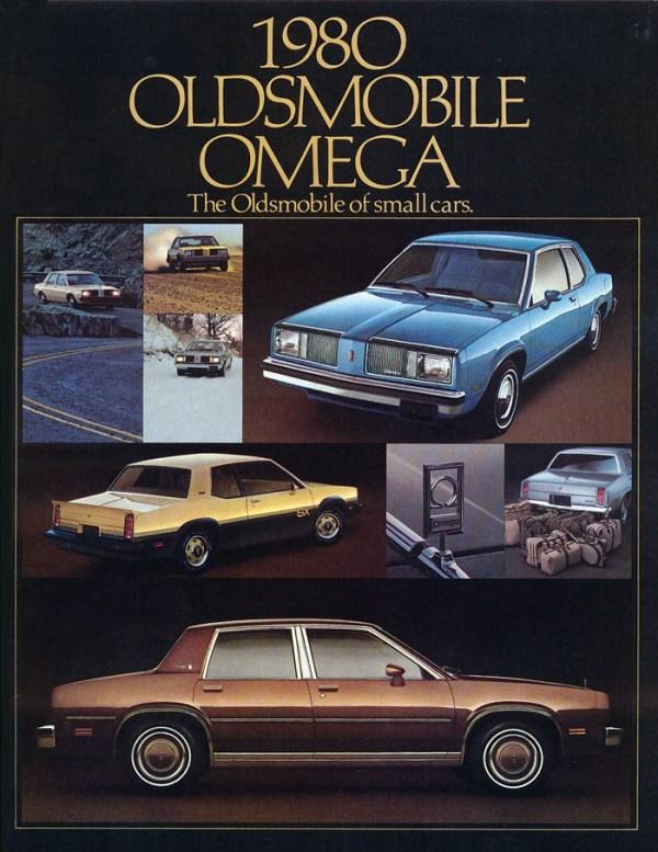 1980 omega