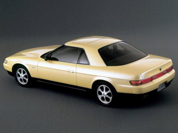 Mazda_Eunos Cosmo_Coupe_1990
