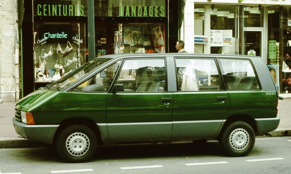 Renault_Espace_First_Iteration_Blois_1984