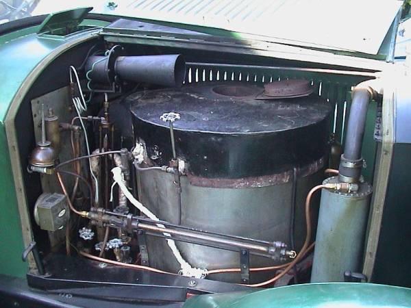 Stanley boiler-automnatics