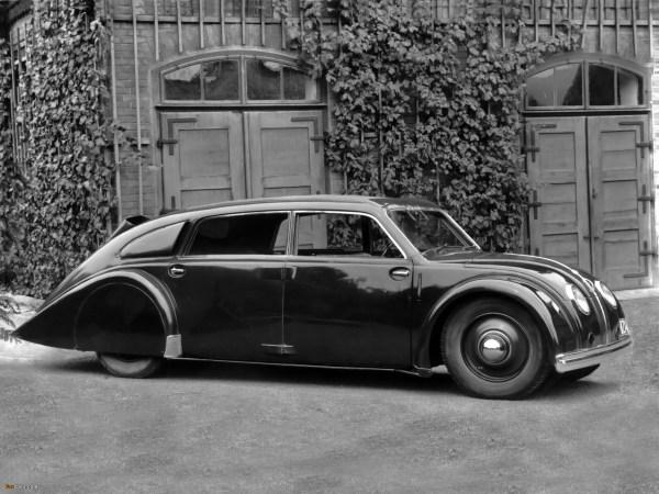Tatra 77 n