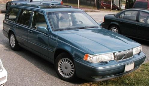 Volvo-960-wagon