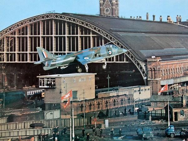 XV744_Air Race