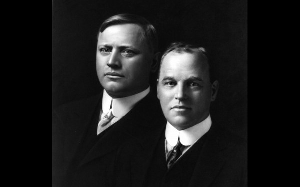john-and-horace-dodge