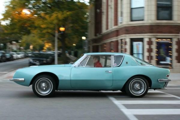 004 - 1963 Avanti CC