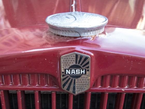 1930 Nash e