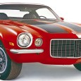 In part 1 of this series, I took a look at the cars that moved us from the Smokin' Sixties to the Somnambulant Seventies. These are the transition cars, the […]