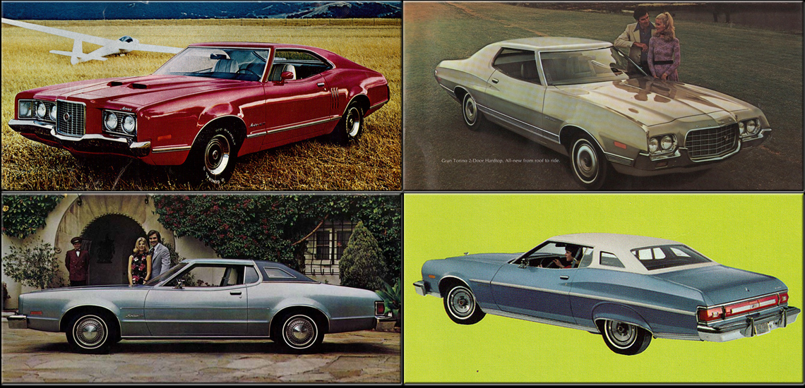 Automotive History Muscle Cars To Malaise Era Part