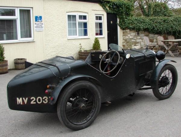 1931 austin 7 special-1
