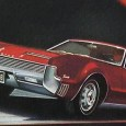 The transition years, 1969-1974 It's time for the first front-wheel-drive entrant in this Muscle Cars to Malaise Era series. As you can probably guess, we won't be talking about Toyotas.