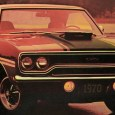 The transition years, 1969-1974 In the third installment of this series, I'm headed back MOPAR country where I began with an analysis of the Dodge Charger. Today, I'm looking at […]