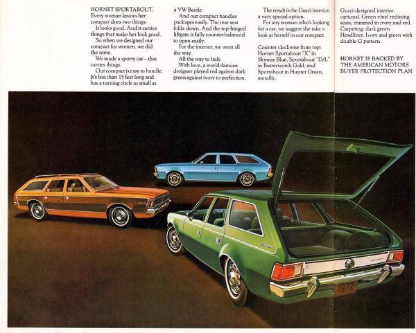 1972 AMC Full Line-12-13