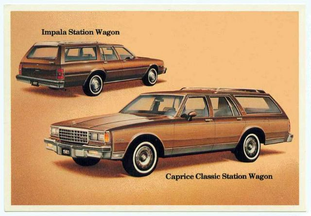 1981chevroletstationwagons