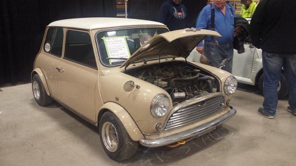 1987 Mini