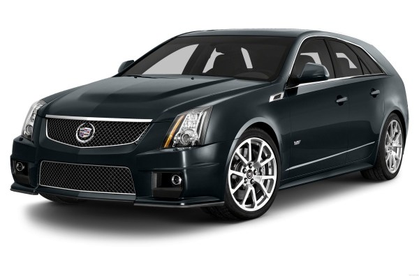 2013-Cadillac-CTS-V-Wagon-Base-4dr-Sport-Wagon-Photo