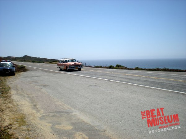 Big Sur On the road 2