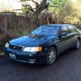 (curbside dark green GS 300 images by Paul N.) (first posted 4/30/2015) Since its introduction in 1989, Lexus has in many ways, become the poster child for success, as far […]