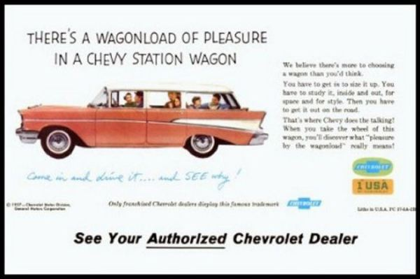 Chevrolet 1957 Wagon Brochure-04