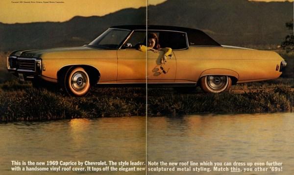 Chevrolet 1969 Caprice-02 amp 03