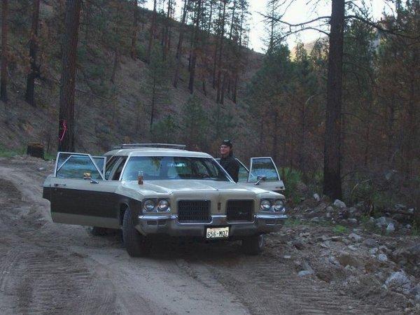 Olds 1971 CC 13