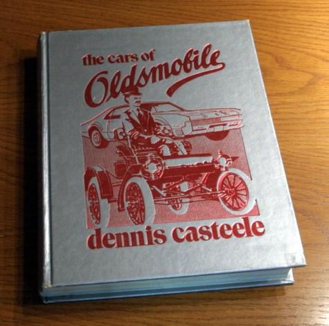 Oldsmobiles Book