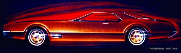red flame olds toronado2