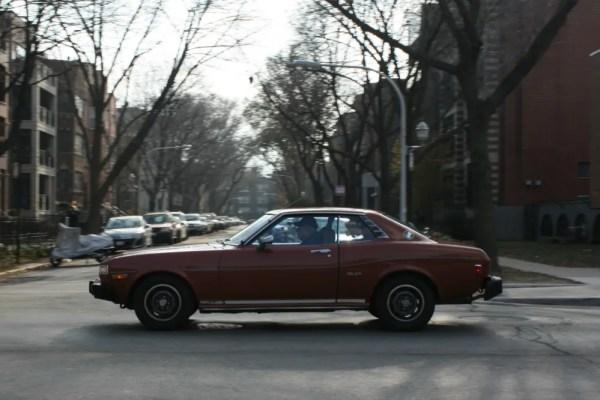 009 - 1976 Toyota Celica GT notchback CC