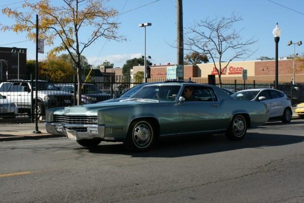 034 - 1968 Cadillac Eldorado CC