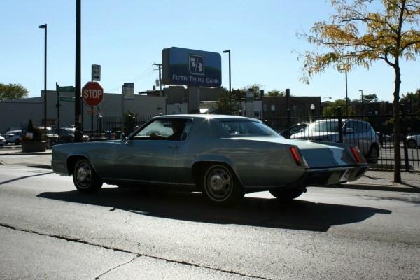039 - 1968 Cadillac Eldorado CC