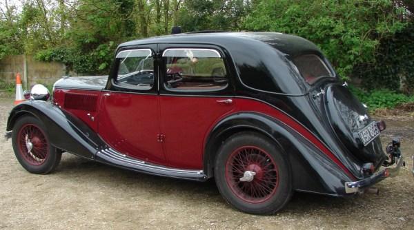 1937 RILEY FALON 2