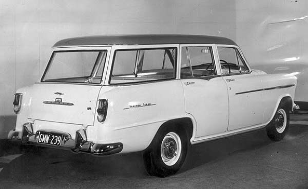 1957-Holden-FE-Station-Wagon