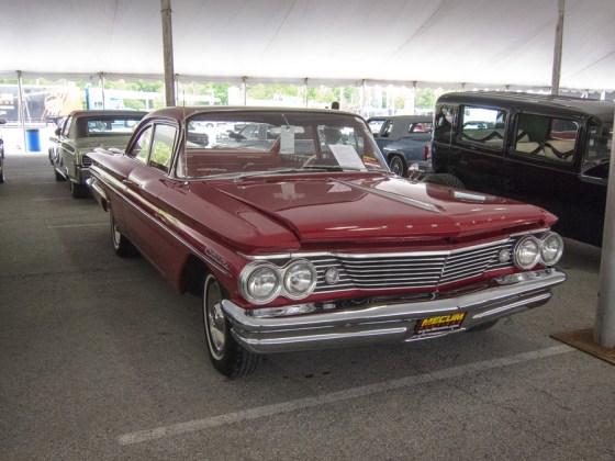 1960 Pontiac Catalina c rawproc