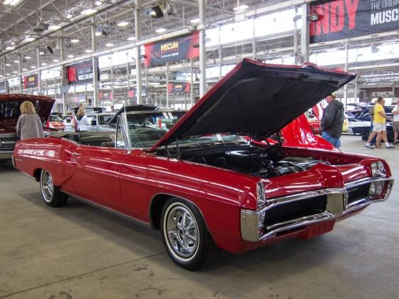 1967 Pontiac Bonneville e rawproc