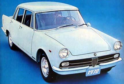 1970 FNM
