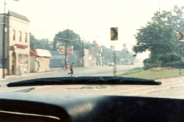 1976 Chevrolet Nova CC, picture 2
