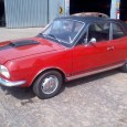 This is a car that became a huge hit here in Brazil and now has now achieved the status of classic. The Corcel was produced between 1969 and 1985, and […]