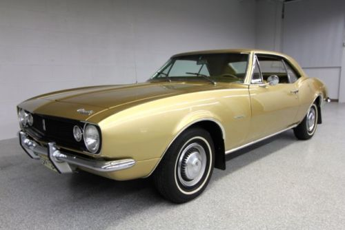 eBay Find: 1967 Chevrolet Camaro Six – Ask, And You Shall