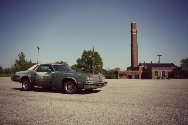 401 - 1977 Olds Cutlass Supreme CC