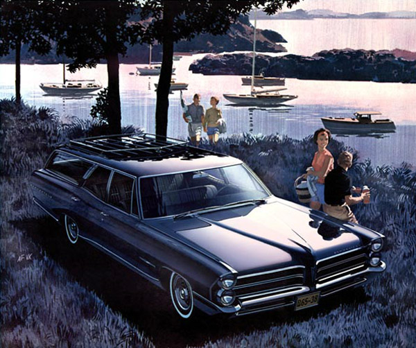65pontiac wagon