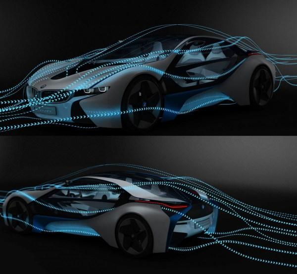 BMW-Visionaero