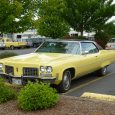 (first posted 5/13/2015) Oldsmobile and Cadillac had had a certain affinity over the decades. Their new 1949 V8 engines were really quite similar, as were the C-Body cars that they […]