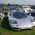 SPOTTING A curbside classic at the Goodwood Revival could be considered cheating, not least because there isn't a curb in sight. This annual event in England hosts acelebration of racing […]