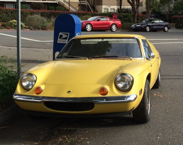 Lotus europa-3