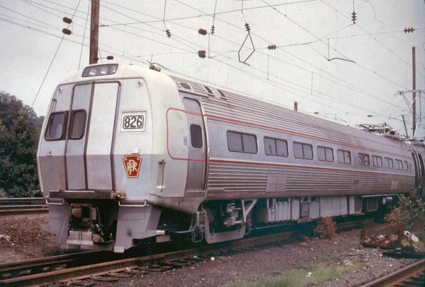 Metroliner 1968