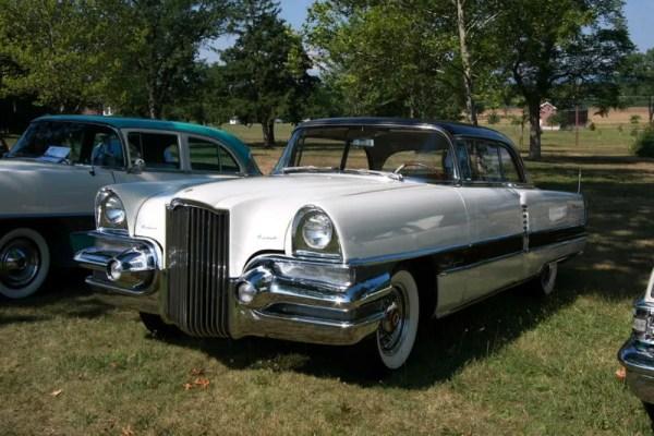 Packard Request