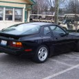 (First posted 3/10/2012) The Porsche 924 and 944 were the first Porsches with a front-mounted, water cooled engine. In the not too distant past, these Porsches, along with the more […]
