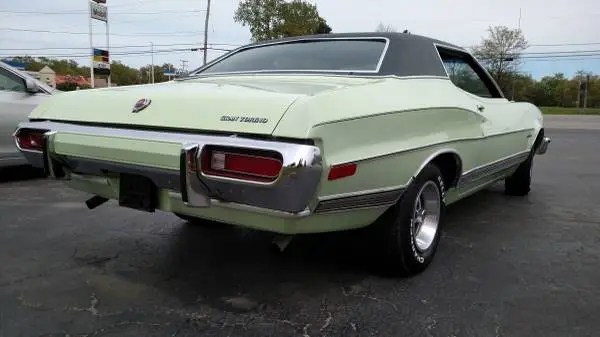 Craigslist Classic 1973 Ford Gran Torino Can We Just Stop The Barn Find Bit Already
